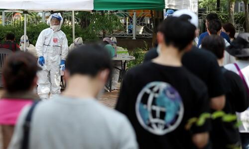 [속보] 코로나19 확진 39명 늘어…지역발생 33명 모두 '수도권'