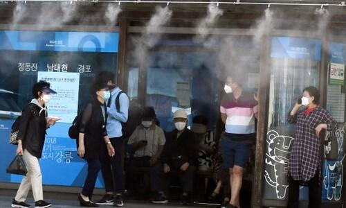 6월 초부터 '덥다 더워'…경상·전라도 올해 첫 폭염 특보