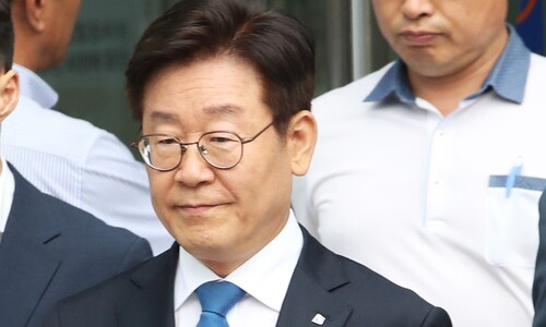 """""""이재명은 무죄"""" 민주 의원들 국회서 토론회"""