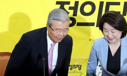 여당보다 더 여당같은… 김종인의 '광폭행보'