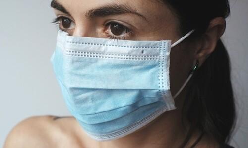오늘부터 500원짜리 '비말차단용 마스크' 온라인 판매 개시