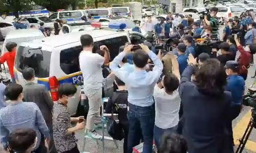 'n번방' 최초 개설자 '갓갓', 12개 혐의로 구속 기소