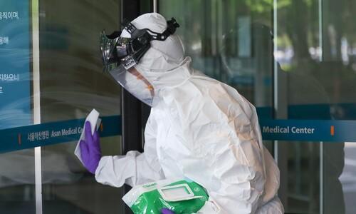 꼬리무는 수도권 감염…확진자 다녀간 서울아산병원 일부 폐쇄