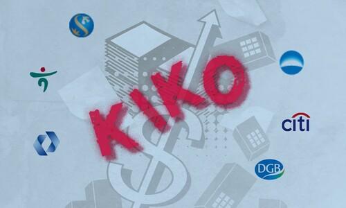 신한·하나은행도 키코 조정결정 불수용