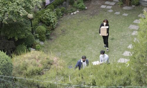 위안부 피해자 쉼터 '평화의 우리집' 소장, 자택서 숨진 채 발견