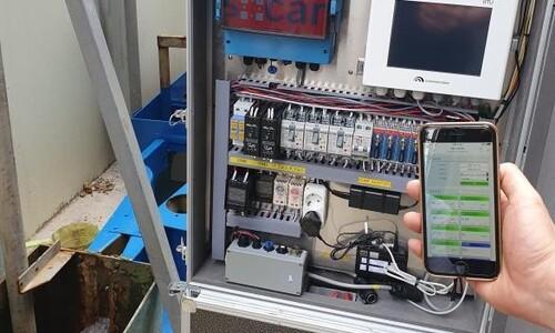인천시, '실시간 이동형 수질감시시스템' 개발…전국 최초