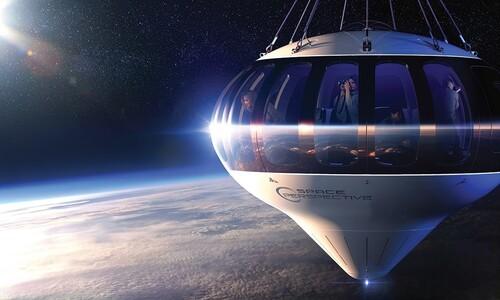 성층권 풍선은 우주 여행의 대안이 될 수 있을까