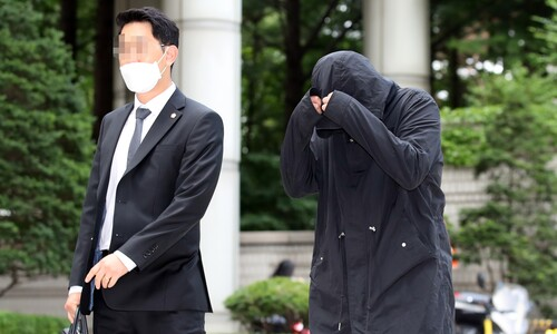 '박사방' 피해자 유인·협박 20대 공범 결국 구속