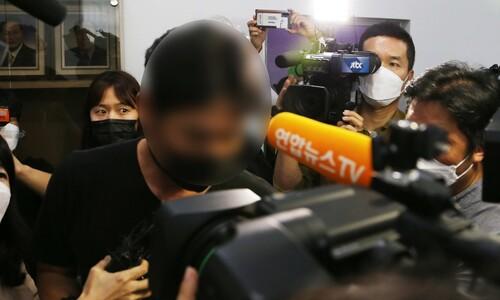 고 최숙현 선수 가해 감독·선배 '영구제명'
