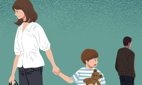 재혼가정 자녀에 필요한 것은?
