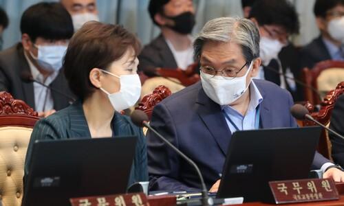 """노영민 '똘똘한 한채' 논란에 이낙연 """"합당한 처신 있어야"""""""