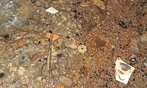 제주4·3 비극 남아있는 '빌레못굴', 70여년 만에 빗장 열다