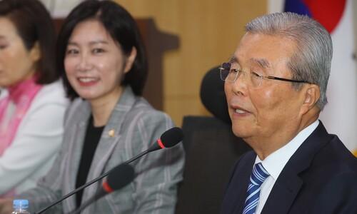 통합당, 40대 '젊은 피' 윤리위원장 추진…당 기강 바로세우기