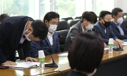 최숙현 선수 비극 뒤엔…체육회-공무원-감독 '검은 공생'