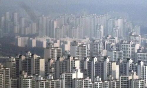 들썩이는 서울 아파트 전셋값···'임대차 3법' 시행 서둘러야