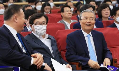 윤리위원장에 40대 변호사 '파격'…김종인발 쇄신 가속페달
