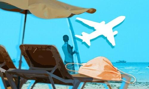 코로나 한파 속 국내 '유령공항'에 생기 돈다는데…