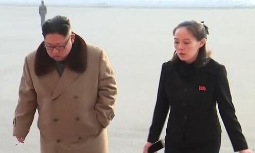 [사설] 북미대화 불씨 남긴 김여정의 협상 조건 제시