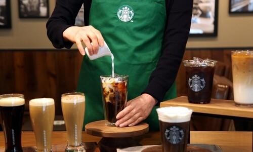 70%까지 할인…카드사들이 커피에 빠진 이유는?