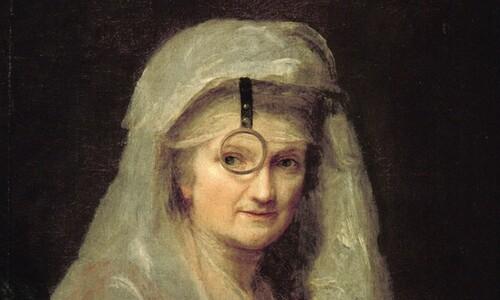 여성의 안경은 왜 비난받았을까