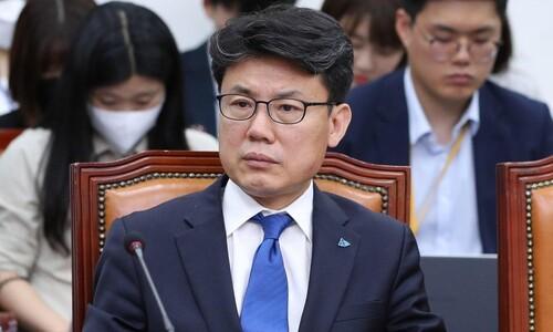 """진성준 """"박원순 '가해자 기정사실화'는 사자 명예훼손"""""""