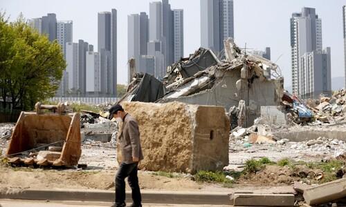 수도권 집중 개발할수록 집값 오르는 '부동산의 역설'