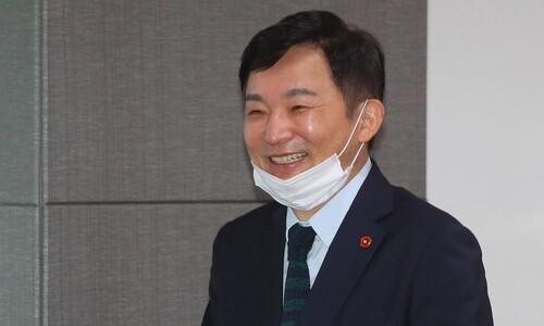 """원희룡 """"2022년 집권 못하면 통합당 없어진다"""""""