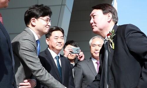[김이택 칼럼] 여전히 문제는 '검·언 유착'이다