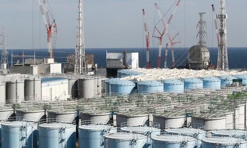 """후쿠시마 오염수 방출 강행 수순…일 여론 압도적 """"반대"""""""