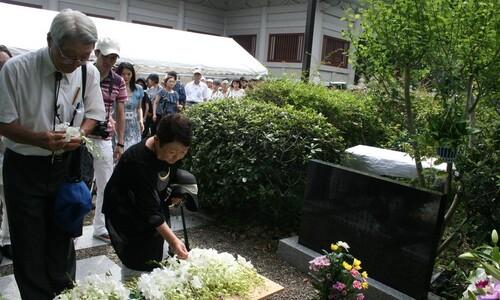 도쿄도, 간토대지진 조선인 희생자 추도식 서약서 요구 철회
