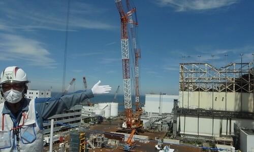 아베 정부, '후쿠시마 오염수' 방출계획 당장 멈춰야