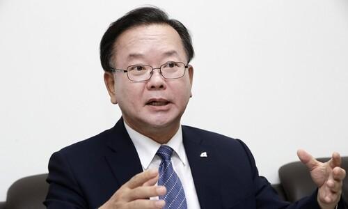 """김부겸 아내 """"오빠 이영훈 교수탓 곤혹…남편 걸어온 길 봐달라"""""""