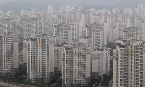 '오래된 1기 새도시' 분당, 공동주택 보수 싸고 갈등