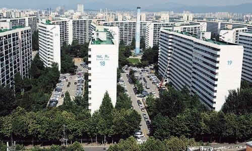 '50층 재건축' 반대 서울시, 4시간만에 꼬리 내린 사연은?