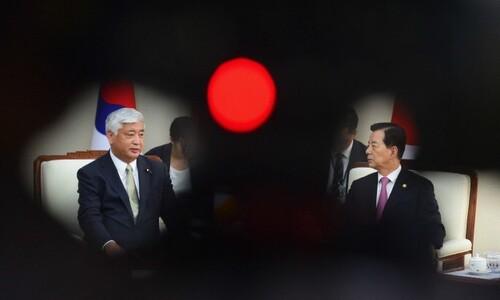 일본 '적기지 공격능력' 보유 결정…정부는 원론적 반응만