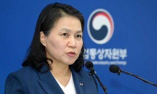 """유명희 """"WTO 개혁 필요성 모두 공감…일본도 만나"""""""