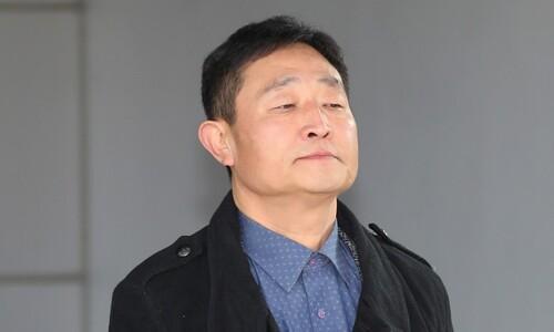 검찰, 태양광 사업가 허인회 구속영장 청구