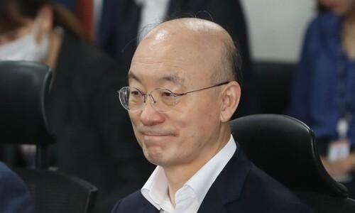 '알아서 아파트 팔아달라' 했다는 김조원의 변명