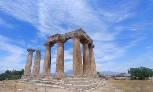 아프로디테 숭배하던 코린토스는 어떻게 '부자 도시'가 되었나