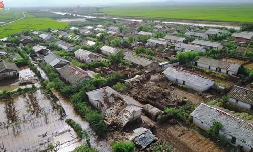 집중호우 피해, 남북 '인도적 협력' 재개할 때다