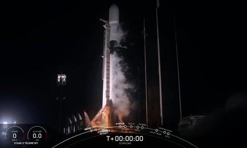 우주인터넷 스타링크 위성 10번째 날아올랐다