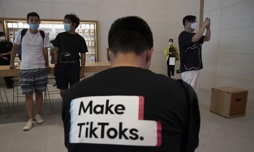 틱톡, 빠르면 11일 미 정부 상대 소송…트위터, 틱톡 인수 참여