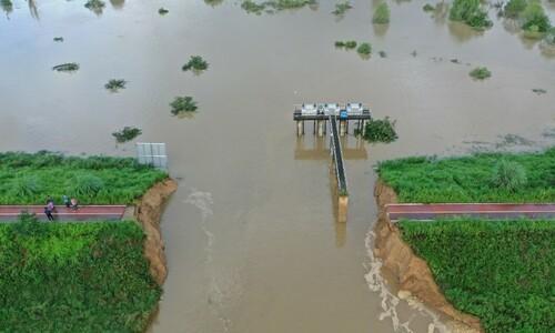 '최악의 물난리' 대처, 공동체 모두가 힘 보태야