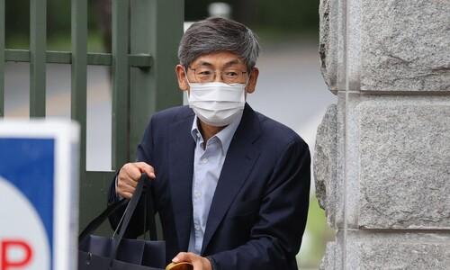 '삼성 노조와해' 이상훈 전 의장, 항소심 무죄 논란