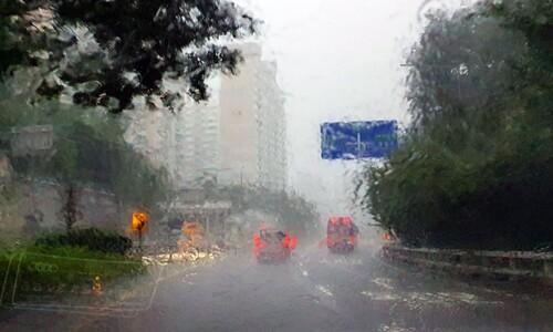 계속되는 폭우…서울 11개 자치구 산사태주의보 발령