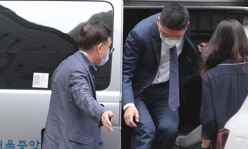 이동재-한동훈, 신라젠 취재 뒤 두 달간 327회 연락