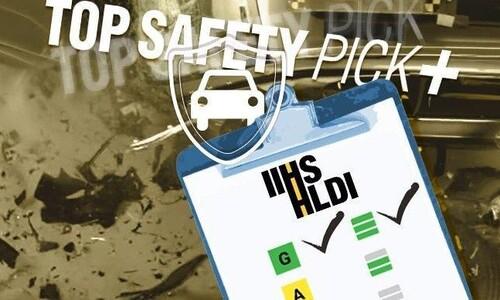세계에서 '가장 안전한 차', 평가기준은 뭘까