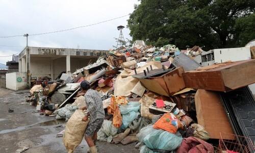 호남 수해 피해자 비하 극우사이트…경찰 수사 착수