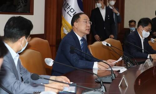"""청와대 """"부동산 정책 흔들림 없다"""""""
