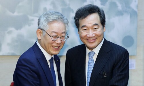 이재명 19%-이낙연 17%…차기 정치인선호도 역전